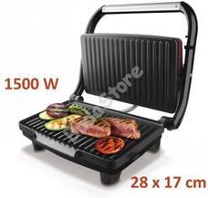 TAURUS 968.398 Taurus Grill&Go szendvics és grill sütő