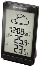 Bresser TemeoTrend STX RC időjárás állomás, fekete 73270