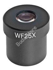 Bresser 25x/30 mm-es sík szemlencse 74546