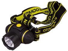 Bresser National Geographic LED fejlámpa 74625