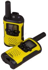 Bresser National Geographic FM Walkie Talkie készlet 73756