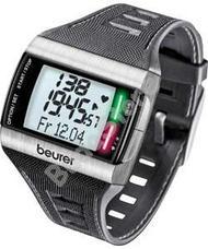 BEURER PM 62 unisex pulzusmérő óra