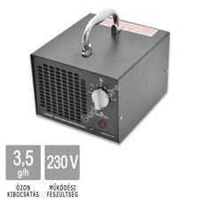 OZONEGENERATOR Black 3500 ózongenerátor készülék OG-HE-150