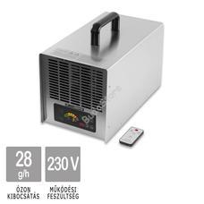 OZONEGENERATOR Chrome 28000 ózongenerátor készülék OG-HE-144-H