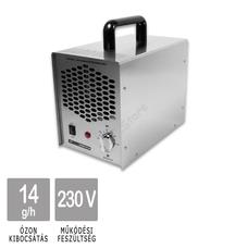 OZONEGENERATOR Chrome 14000 ózongenerátor OG-HE-154