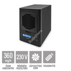 OZONEGENERATOR Home 360M légtisztító és ózongenerátor OG-HE-250-M