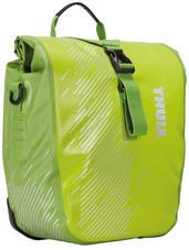 THULE Táska TH PNP Shield Pannier pár, nagy 25L csomagtartóra sárga TH3204211