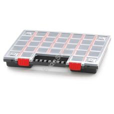 JKH Szortimenter 399 x 303 x 50 mm variálható max. 32 rekeszes 5982209
