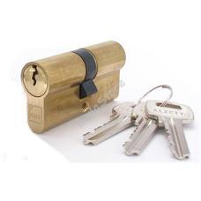 ELZETT 751 zárbetét 30/30mm 3 kulcs 3286680