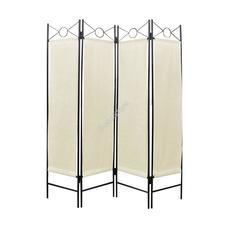 4 paneles térelválasztó paraván HOP1001019-1