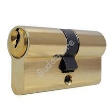 JKH zárbetét ELZETT IXA 30/30mm 3 kulcs rezezett 3286327