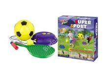 Játék szett G21 Futbal és teniszlabda zsinórral 690820