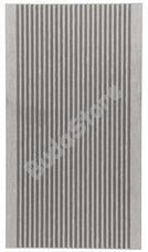 G21 kültéri burkolólap 2,5x14x400cm Incana matt WPC 63909951