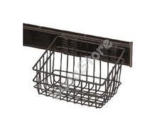 G21 felfüggesztési rendszer BlackHook small basket 30x22x23 cm 635017