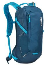 THULE Táska TH háti Uptake 12L kék, HydraPack tartozék 2,5L 0,64 kg, 25x17x45 cm TH3203808