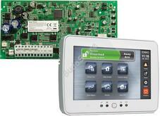 DSC PC1616PCBE panel + PTK5507 116728