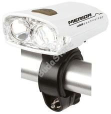 MERIDA első lámpa fehér HL-MD024