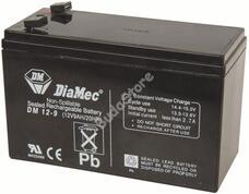 DIAMEC 12V 9Ah F2 115479