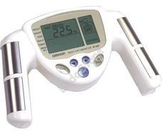 OMRON BF 306 testzsírmérő készülék BF306