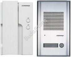 COMMAX DP-2HPR/DR-201A 1 lakásos kaputelefon szett 116668