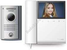 COMMAX CDV-43K/DRC-40K 1 lakásos video kaputelefon 116670