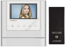 COMMAX CDV-43M/DRC-4CPN2 1 lakásos video kaputelefon 116671