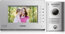 COMMAX CDV-70AR3/DRC-40KR2 1 lakásos video kaputelefon szett 116672