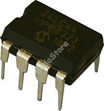 CODEFON EEPROM 24LC64 PROXY Memória chip 116823