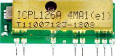 VDS EHT Beépíthető rádiós vevő 119951