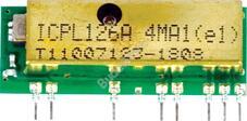 VDS SCH Beépíthető rádiós vevőegység 119950