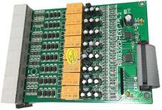 EXCELLTEL CDX-DT832 008EXT bővítőkártya 118255