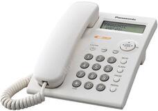 Panasonic KX-TSC11HGW vezetékes telefon 102309