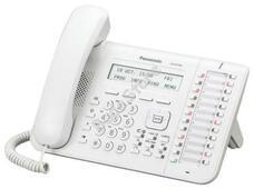 Panasonic KX-DT543X Digitális rendszertelefon 113394