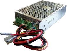 SUNWOR CH-140 kapcsolóüzemű tápegység és akkumulátortöltő 113839