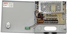 SUNWOR SCPS-1205-4 CCTV tápegység 114542