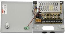 SUNWOR SCPS-1205-6 CCTV tápegység 114543