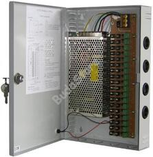 SUNWOR SCPS-1210-18 CCTV tápegység 114546