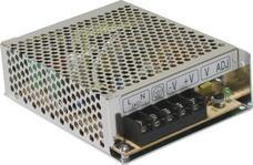 SUNWOR MS-50-24 kapcsolóüzemű tápegység 114259