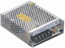 SUNWOR S-50-24 kapcsolóüzemű tápegység 114251