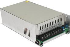 SUNWOR S-500-24 kapcsolóüzemű tápegység 114257