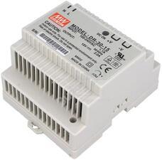 Mean Well HDR-30-15 kapcsolóüzemű tápegység 117011