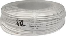 8 x 0.22 eres biztonságtechnikai kábel réz 116697