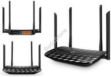 TP-LINK ARCHER C6 Vezeték nélküli router 117974
