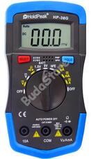 HOLDPEAK 36G Digitális multiméter 114861