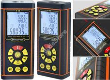 HOLDPEAK 5060H Digitális lézeres távolságmérő 116690