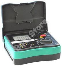 HOLDPEAK 5101 Digitális szigetelési ellenállásmérő 114877
