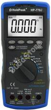 HOLDPEAK 770J Gépjármű diagnosztikai műszer 114872