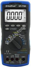 HOLDPEAK 770K Gépjármű diagnosztikai műszer 114871
