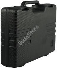 HOLDPEAK 7201 Műanyag hordozó koffer 882A 880 870 szériához 114894