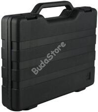 HOLDPEAK 7202 Műanyag hordozó koffer 850 és 860 szériához 114895
